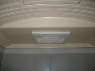 高須産業 浴室換気乾燥暖房機 BF-532SHE 交換工事